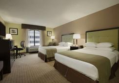 Days Inn Baltimore Inner Harbor - Baltimore - Bedroom
