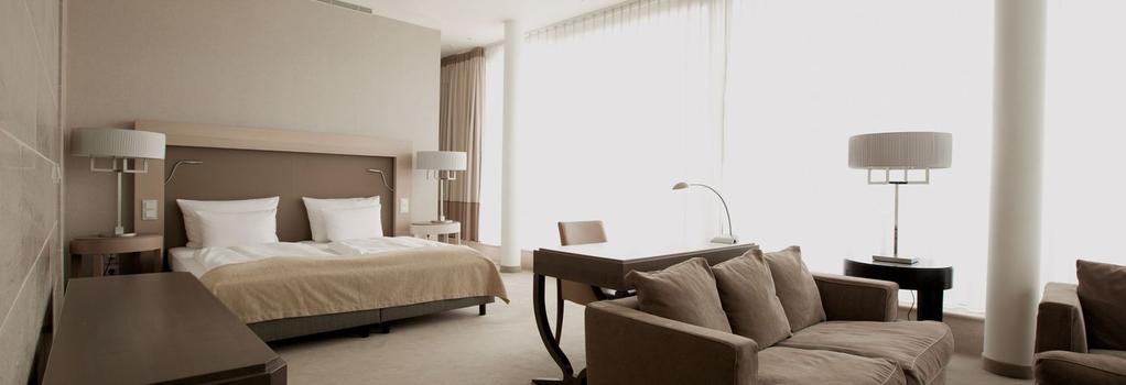 Vienna House Qf Dresden - Dresden - Bedroom