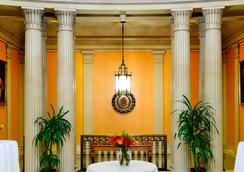 Boston Common Hotel Copley Square - Boston - Lobby