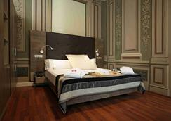 Petit Palace Boquería Garden - Barcelona - Bedroom