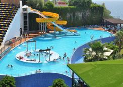 Granada Luxury Resort & Spa - Okurcalar - Pool