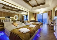 Granada Luxury Resort & Spa - Okurcalar - Bedroom