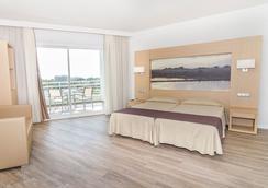 Eix Lagotel - Can Picafort - Bedroom