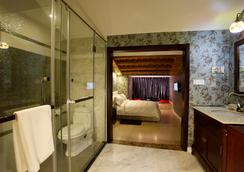 Shenanbei Boutique Hotel - Hangzhou - Bathroom