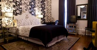 Your Home in Harlem - New York - Bedroom