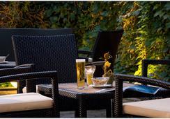 Austria Trend Hotel Bosei - Vienna - Attractions