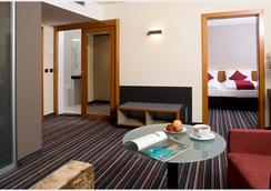 Austria Trend Hotel Bosei - Vienna - Bedroom