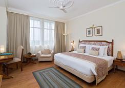 Clarks Avadh - Lucknow - Bedroom