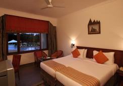 Clarks Khajuraho - Khajuraho - Bedroom