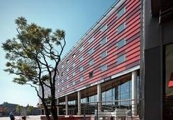 Qubus Hotel Bielsko-Biala - Bielsko-Biala - Building
