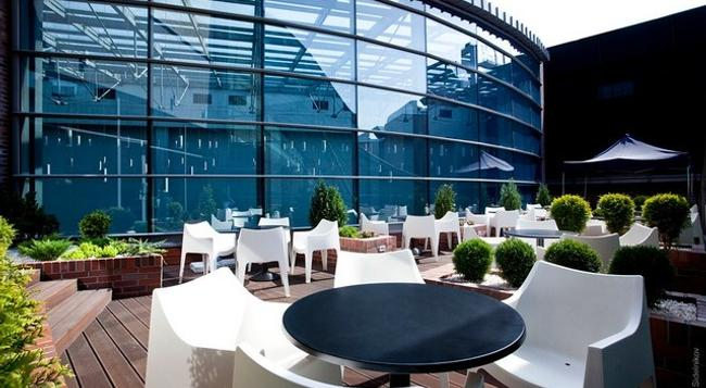 Qubus Hotel Bielsko-Biala - Bielsko-Biala - Restaurant