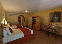 Hosteria Las Quintas Hotel - Cuernavaca - Bedroom