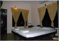 Dreams Beach Resort - Varkala - Bedroom