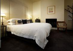 Hotel Frangos - Daylesford - Bedroom