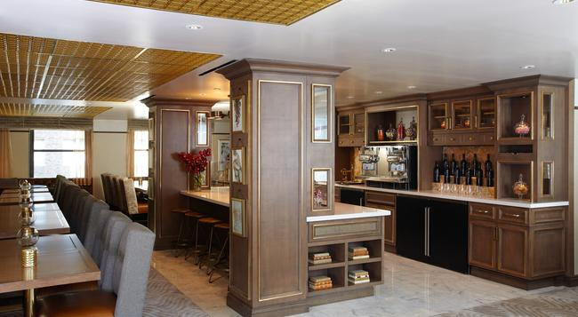 Westhouse Hotel New York - New York - Lounge