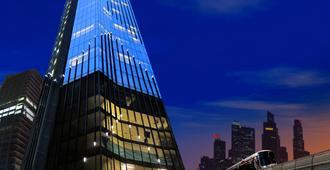 The Continent Bangkok by Compass Hospitality - Bangkok - Building
