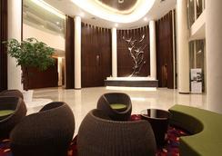Soll Marina Hotel & Conference Center Bangka - Pangkalpinang - Lobby