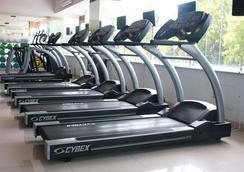 Aston Tropicana Hotel Bandung - Bandung - Gym