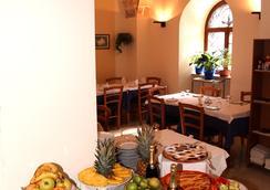 Hotel Adria - Bari - Restaurant