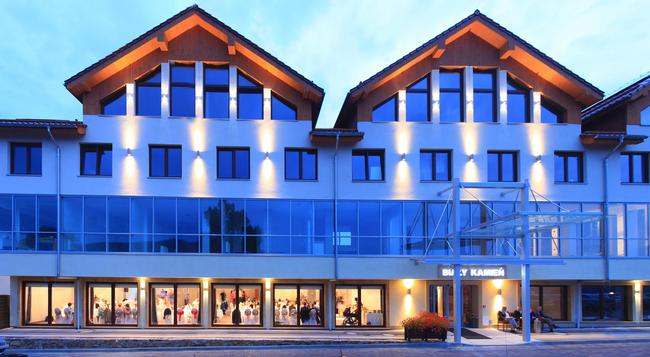 Hotel & Medi-Spa Bialy Kamien - Świeradów-Zdrój - Building