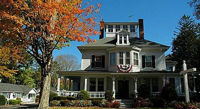 Maine Stay Inn & Cottages - Kennebunkport - Building