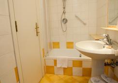 hotel paba - Rome - Bathroom