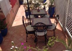 Riad Dar Saba - Marrakesh - Outdoor view