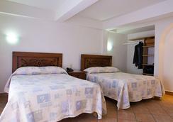 Rosita Hotel - Puerto Vallarta - Bedroom