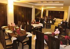 Sandhya Resort & Spa - Manali - Restaurant