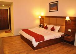 Sandhya Resort & Spa - Manali - Bedroom