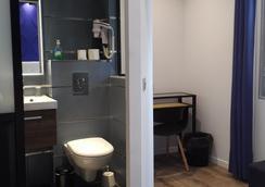 Hôtel le Florian - Cannes - Bathroom