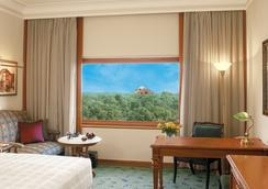 The Oberoi, New Delhi - New Delhi - Bedroom