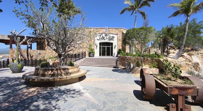 Sandos Finisterra Los Cabos Resort - Cabo San Lucas - Building