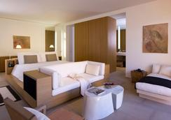 Amangiri - Big Water - Bedroom