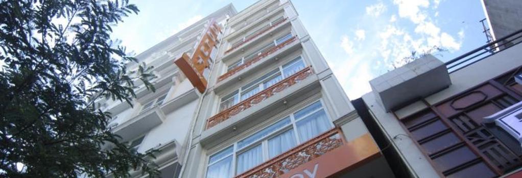 Zoolut Stay 278 - Ho Chi Minh City - Building