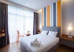 Zoolut Stay 278 - Ho Chi Minh City - Bedroom