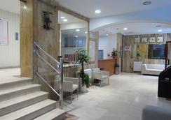 Hotel Acebos Azabache Gijón - Gijon - Lobby