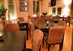 Maude's Hotel Enskede - Stockholm - Lobby