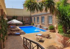 Hotel Bellavista Sevilla - Sevilla - Pool