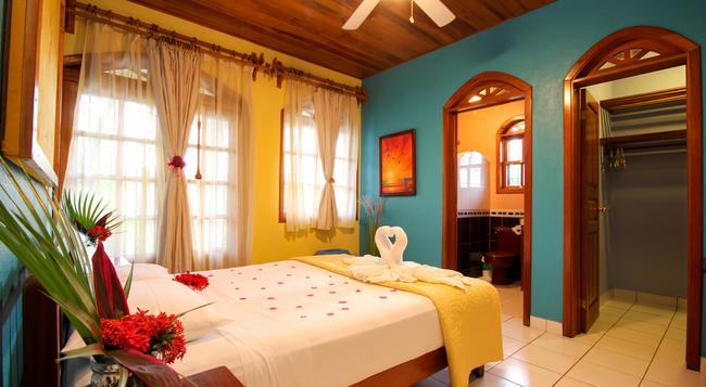 Jungles Edge - Nosara - Bedroom