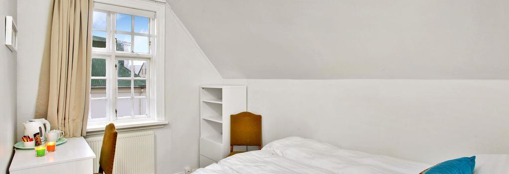 Villa - Reykjavik - Bedroom