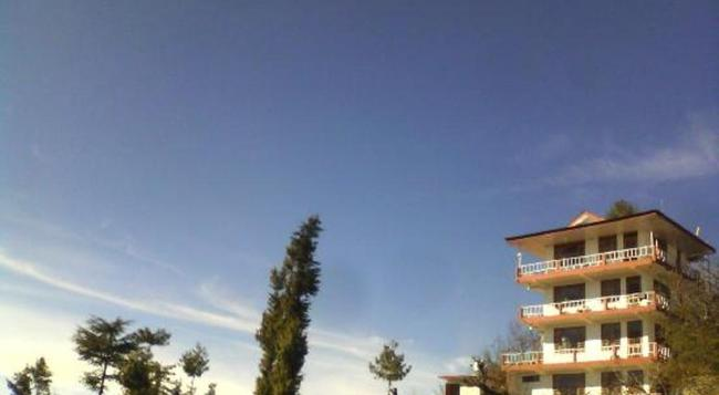 North Moon Home Stay - Shimla - Building
