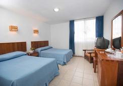 Margaritas Hotel & Tennis Club - Mazatlan - Bedroom