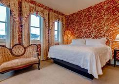 Hotel Boulderado - Boulder - Bedroom