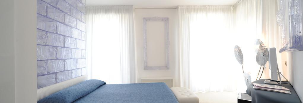 Hotel Delle Nazioni - Jesolo - Bedroom