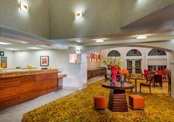 Residence Inn by Marriott Pleasanton - Pleasanton - Lobby