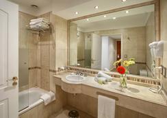 Hotel Intersur Recoleta - Buenos Aires - Bathroom