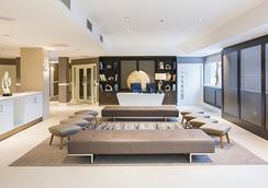 Clayton Hotel Burlington Road - Dublin - Lobby