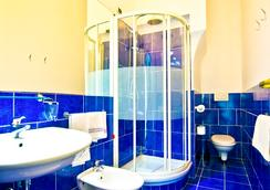 Hotel Residenza Sole - Guest House - Amalfi - Bathroom