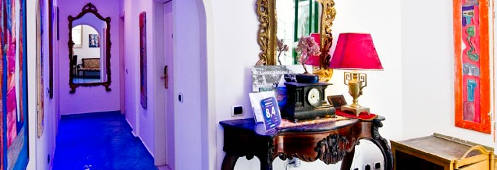 Hotel Residenza Sole - Guest House - Amalfi - Building